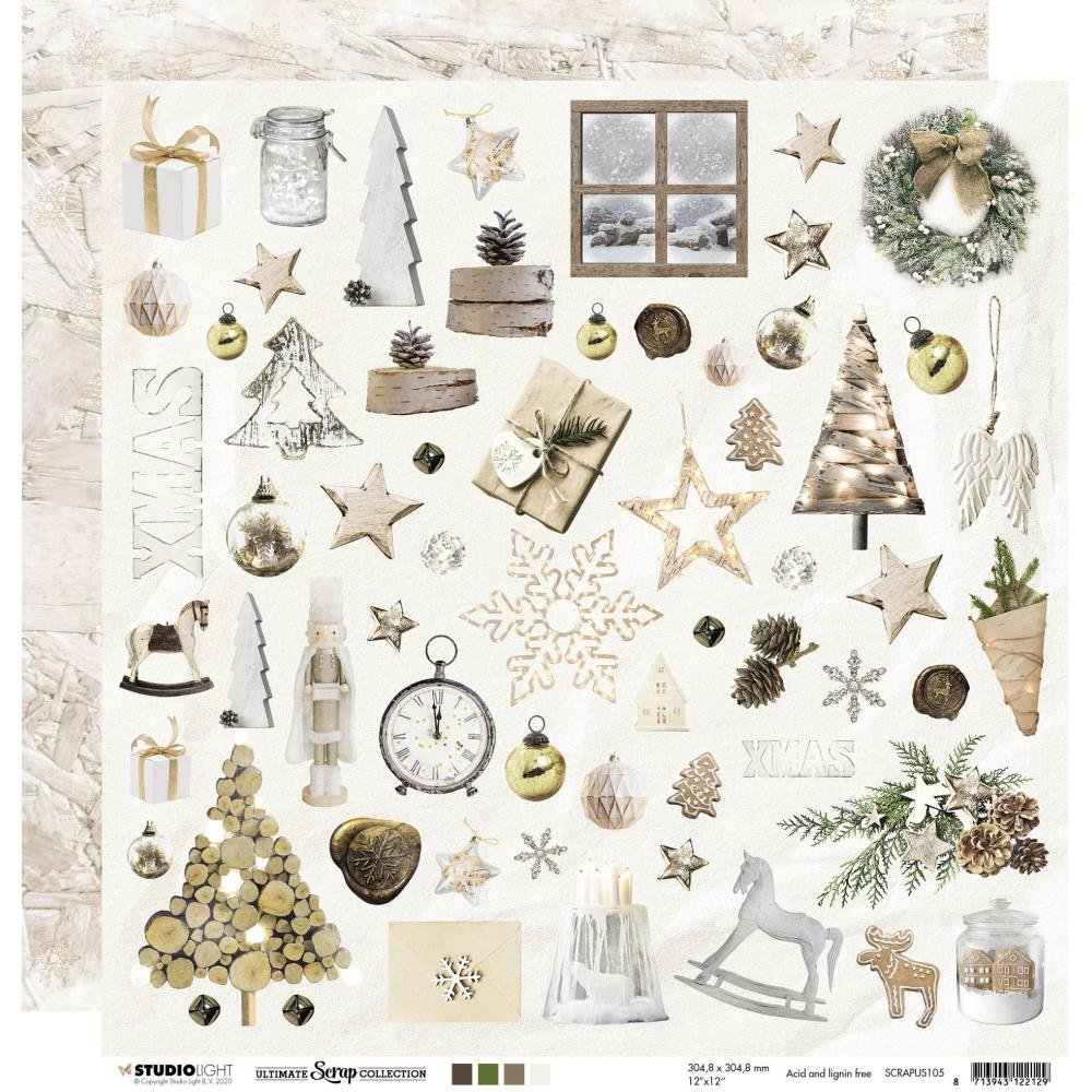Christmas Ultimate Scrap Collection-105