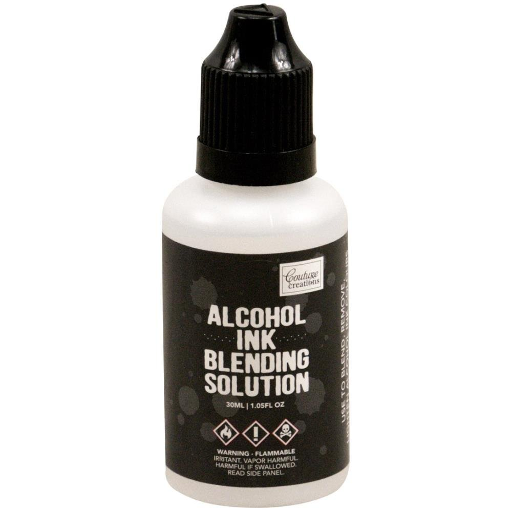 Couture Creations Alcohol Ink Blending Solution 30 ml