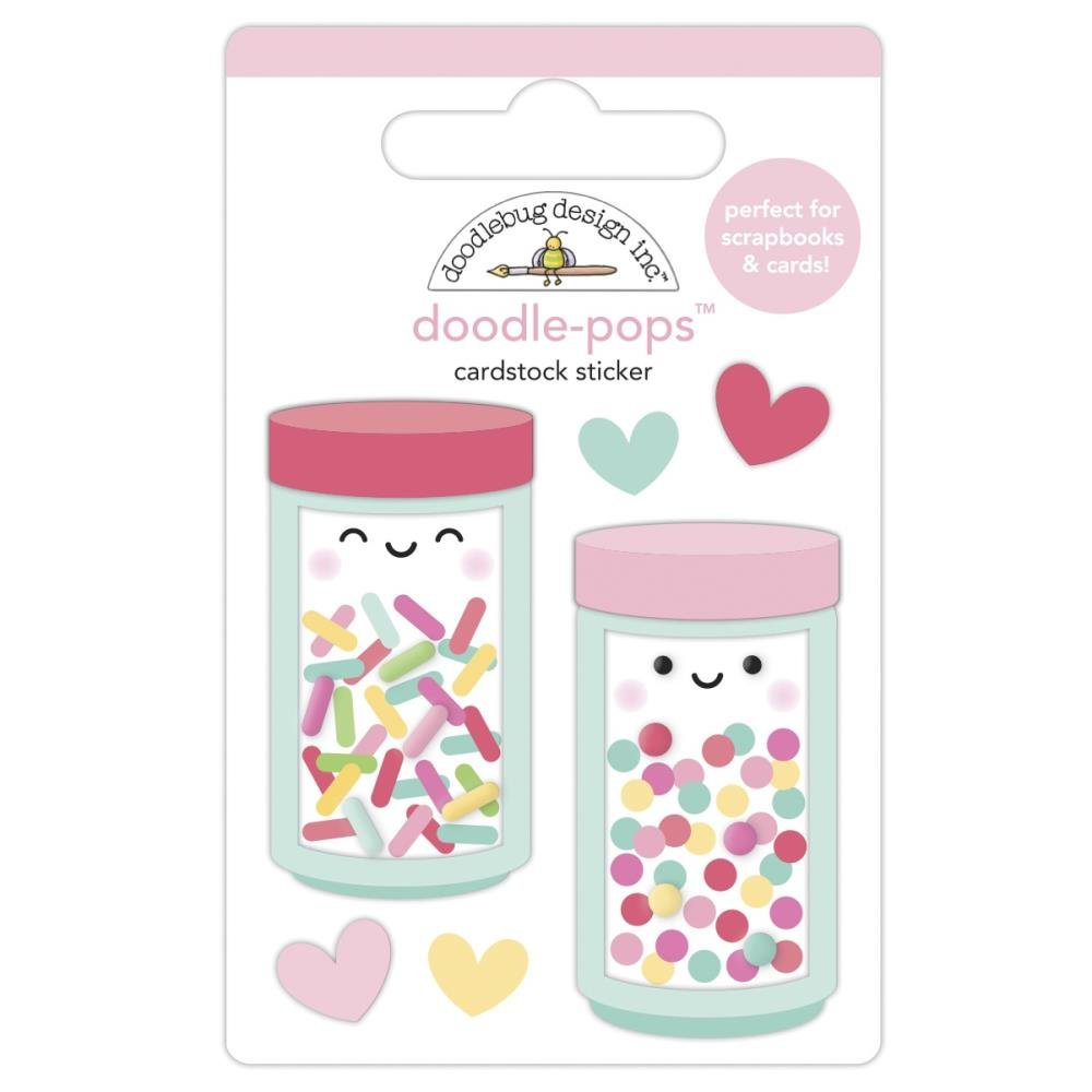Made With Love Doodlepop-Sprinkle Shoppe