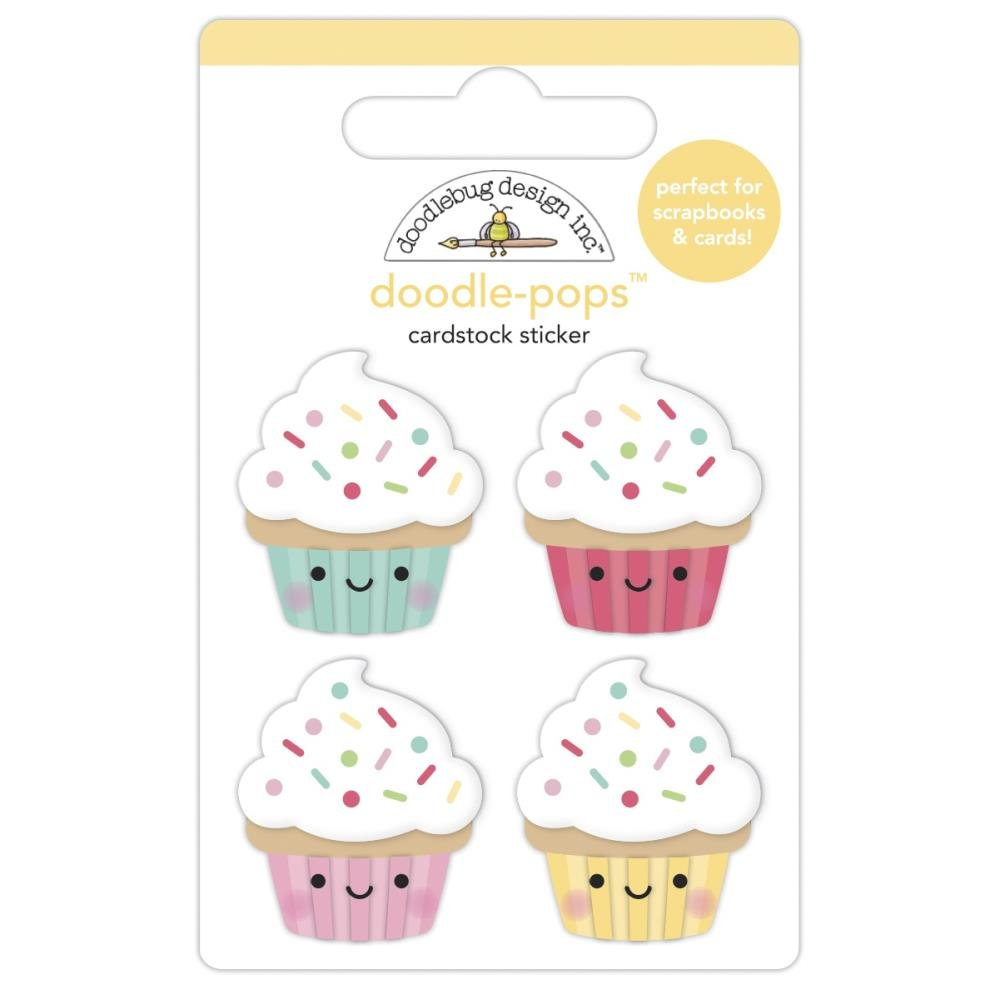Made With Love Doodlepop-Baby Cakes