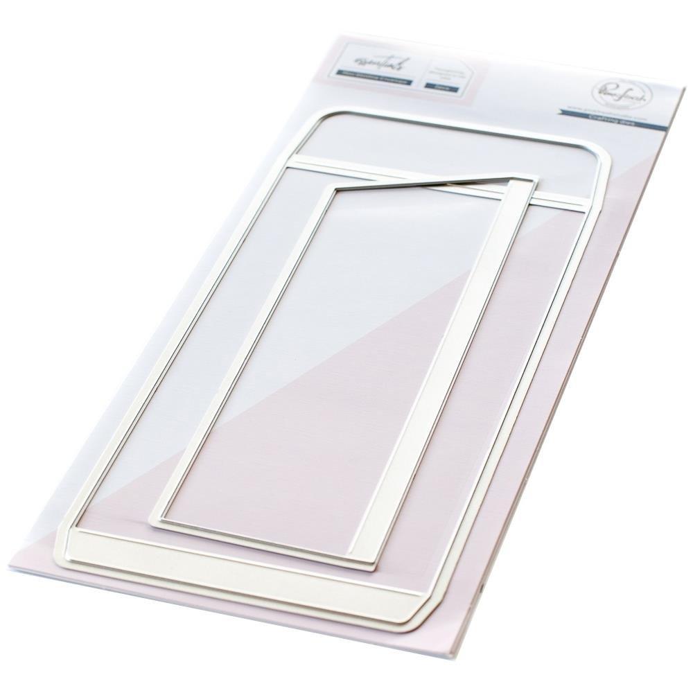 Pinkfresh Studio-Essentials Mini Slimline Envelope Die