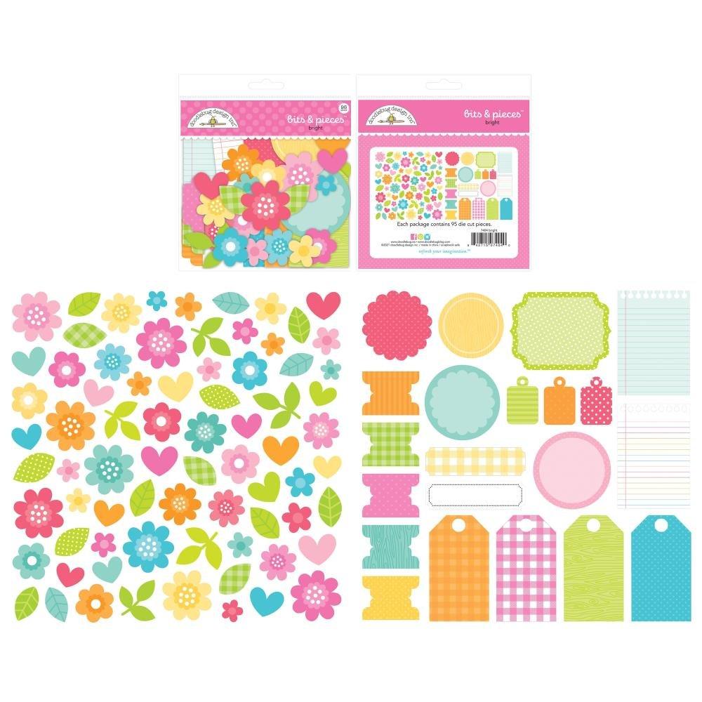 Cute & Crafty Bits & Pieces