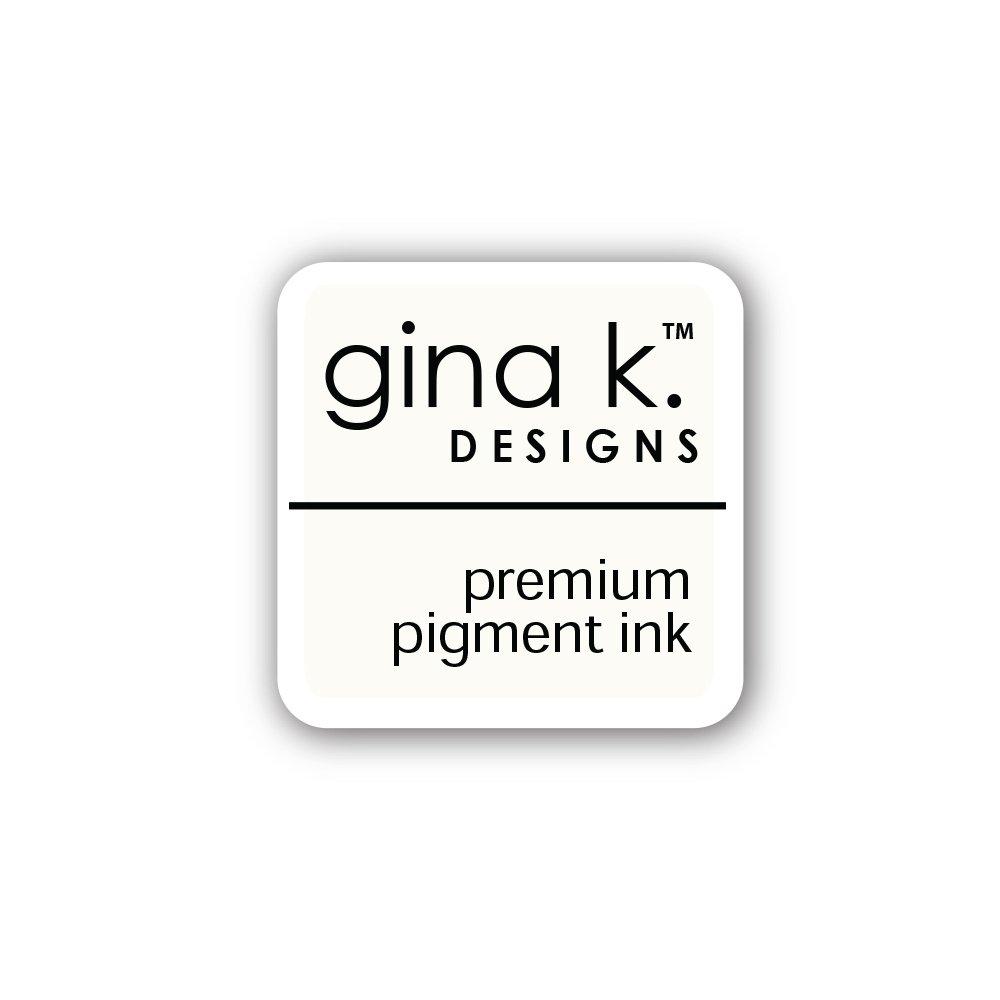 Gina K. Designs Mini Ink Cube-White