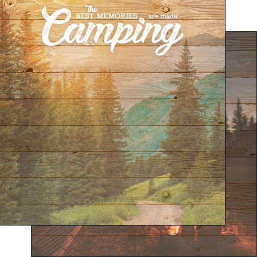 Life Is Better-Camping