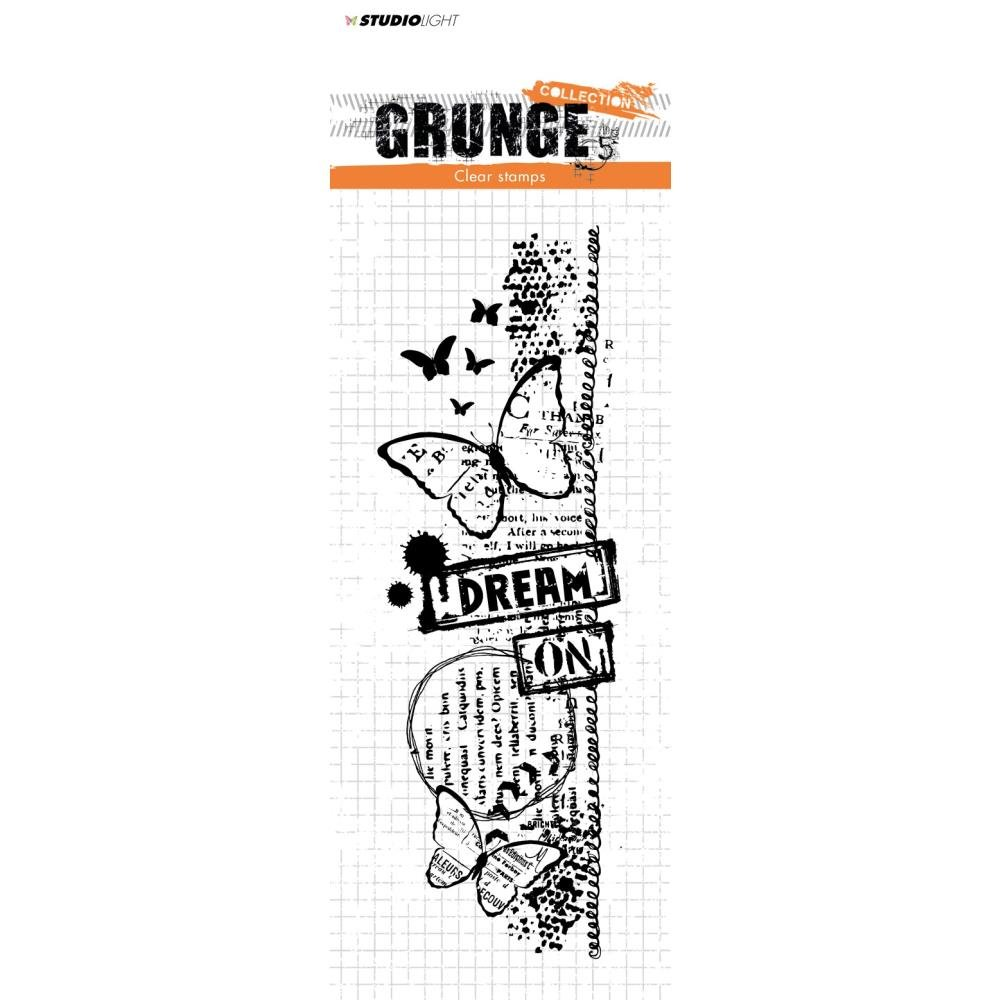 Studio Light Grunge Stamp-NR 360