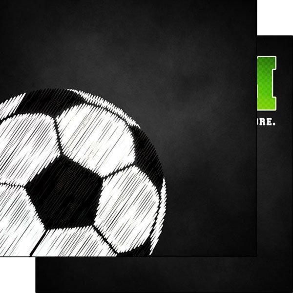 Soccer Neon-Paper 5
