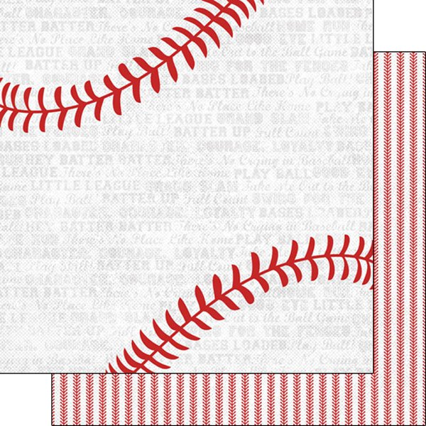 Baseball Addict-2 Baseball