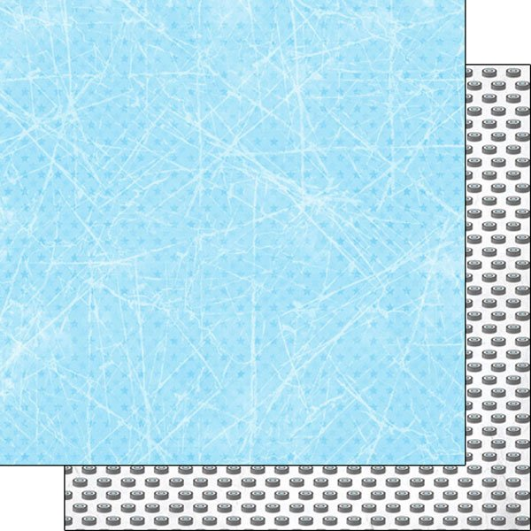 Hockey Addict-3 Ice/Hockey Pucks