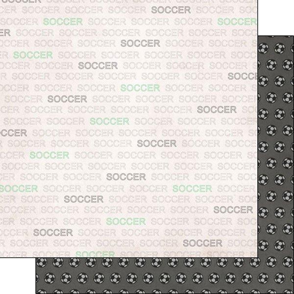 Soccer Addict-1 Soccer Words