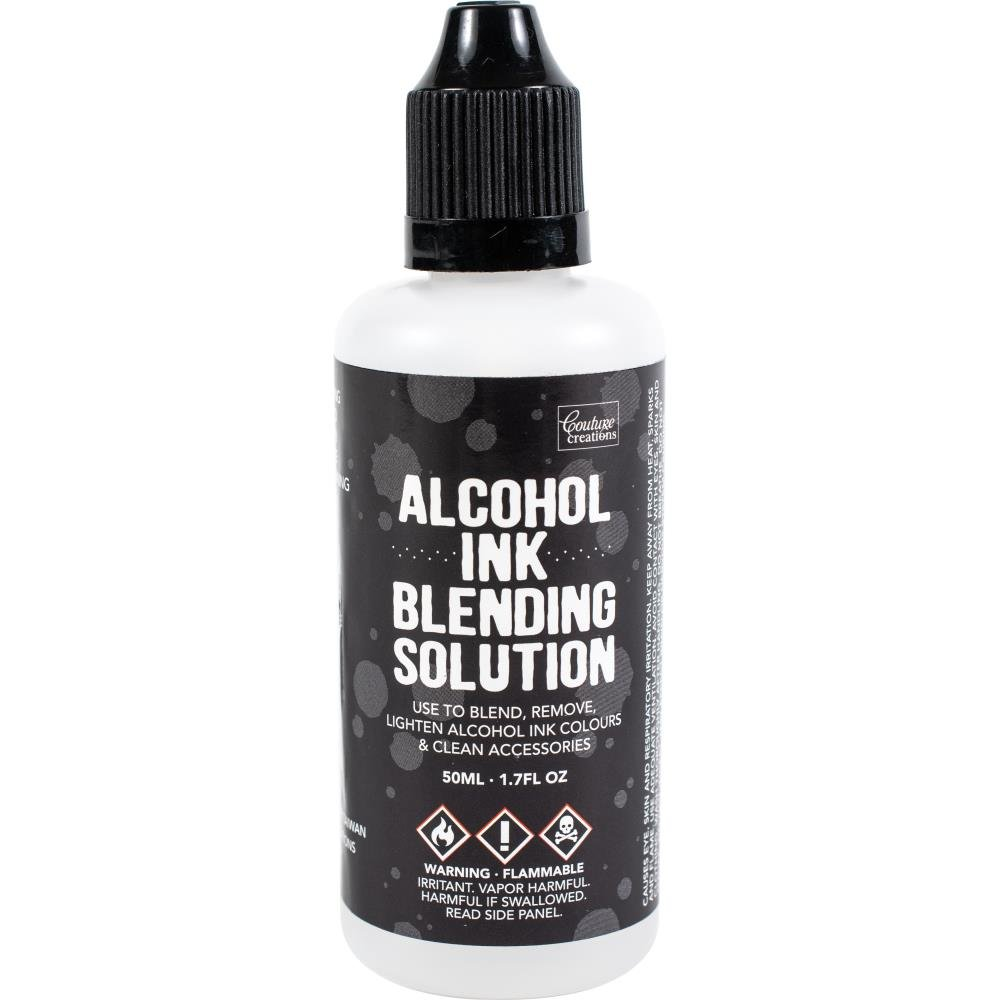 Couture Creations Alcohol Ink Blending Solution 50 ml
