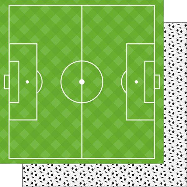 Soccer Life-Paper 5