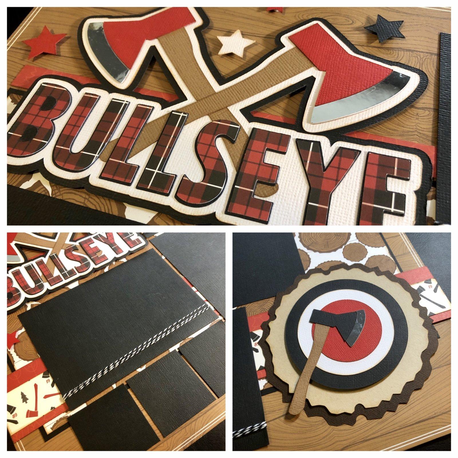 Bullseye Kit