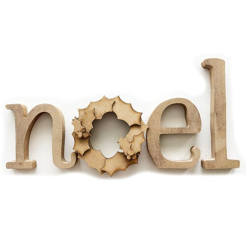 Foundations Decor-Noel Sign