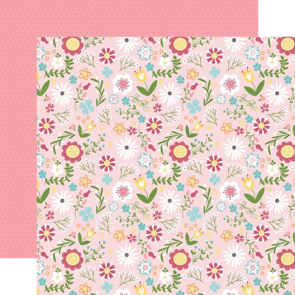 All Girl-Floral