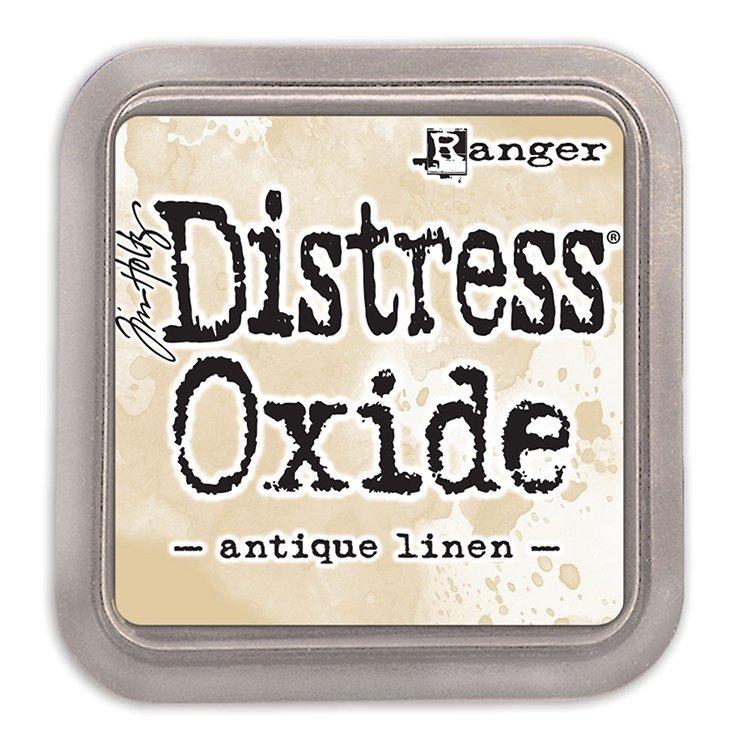 Tim Holtz Distress Oxide Ink-Antique Linen