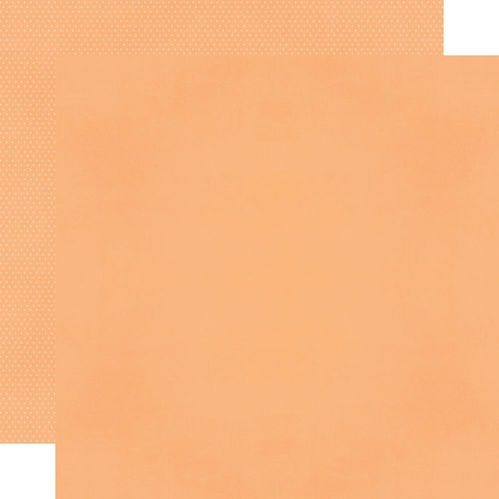 Color Vibe-Apricot