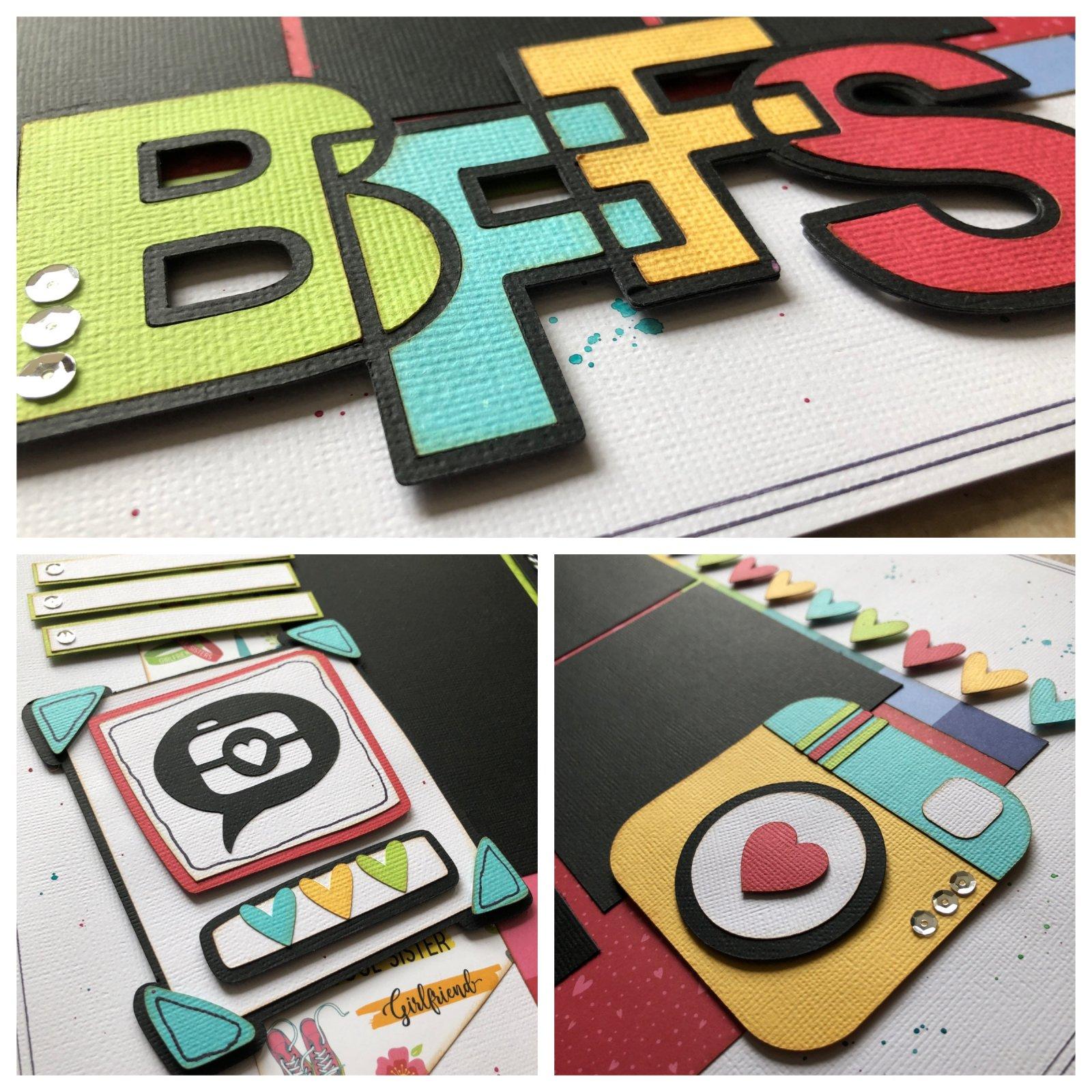 BFFS Kit