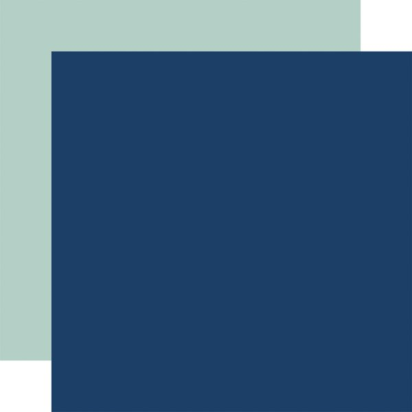 Baby Boy-Blue/Mint
