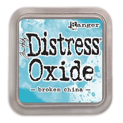 Tim Holtz Distress Oxide Ink-Broken China