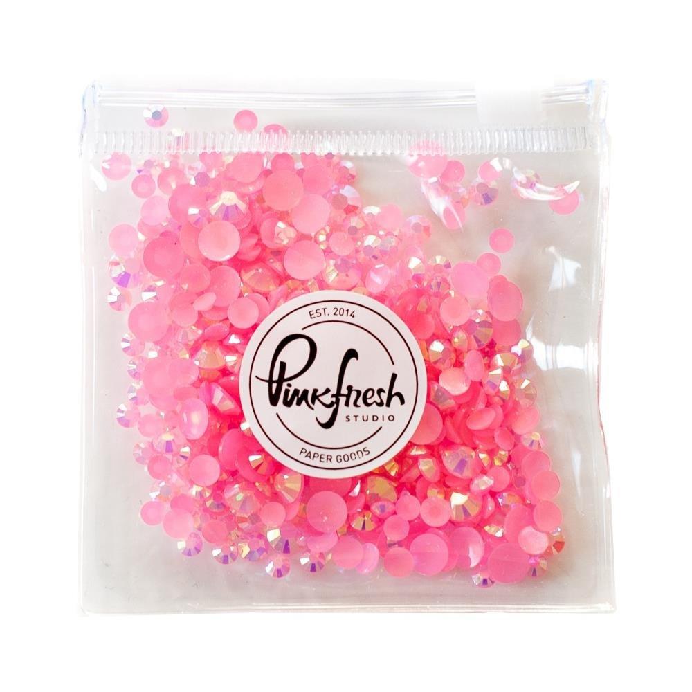 Pinkfresh Studio Jewels-Bubblegum