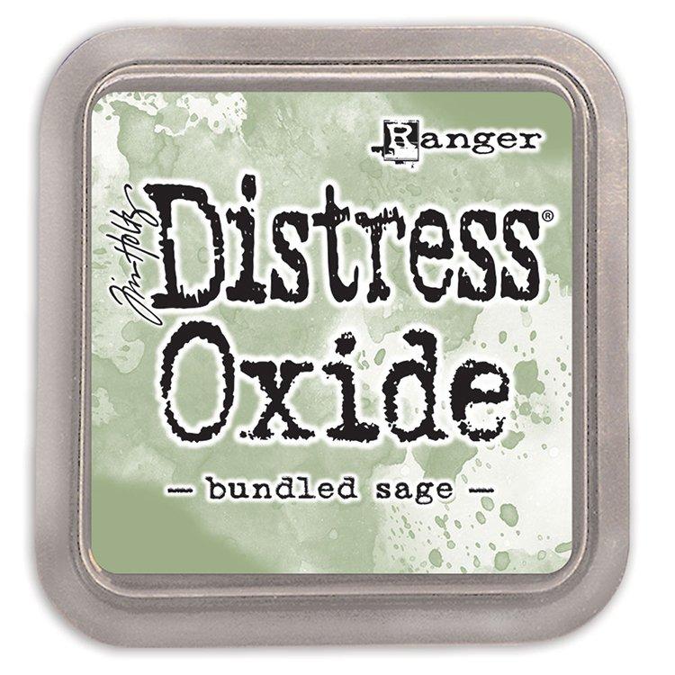 Tim Holtz Distress Oxide Ink-Bundled Sage