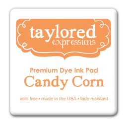 Taylored Expressions Ink Cube-Candy Corn