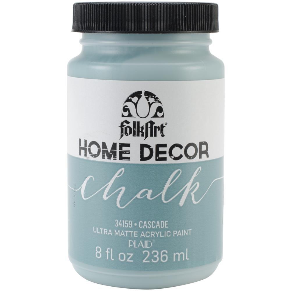 FolkArt Chalk Paint-Cascade