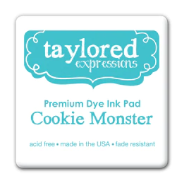 Taylored Expressions Ink Cube-Cookie Monster