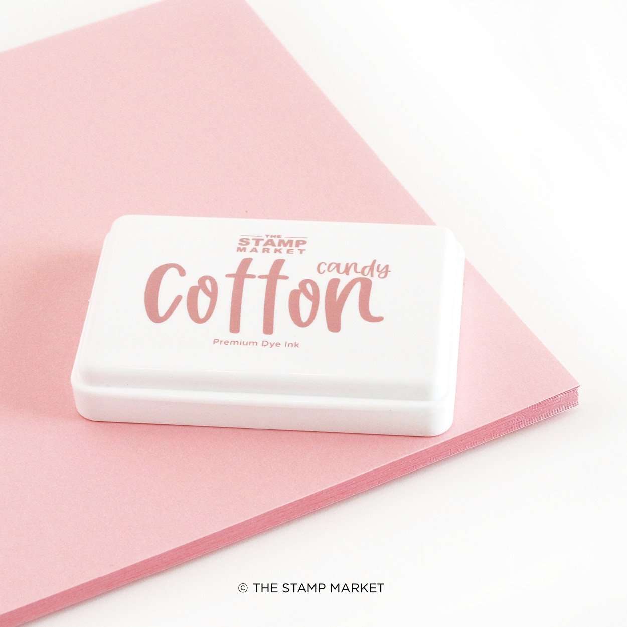 The Stamp Market Ink-Cotton Candy
