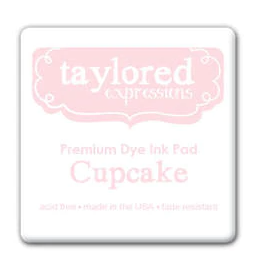 Taylored Expressions Ink Cube-Cupcake