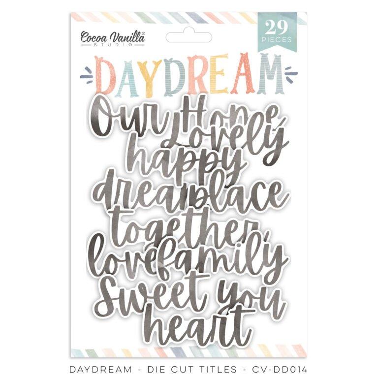 Daydream Titles