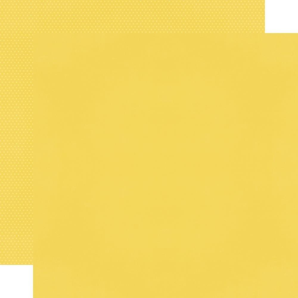 Color Vibe-Daffodil