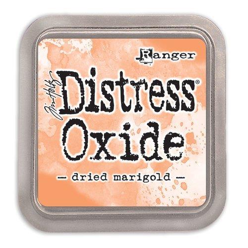 Tim Holtz Distress Oxide Ink-Dried Marigold