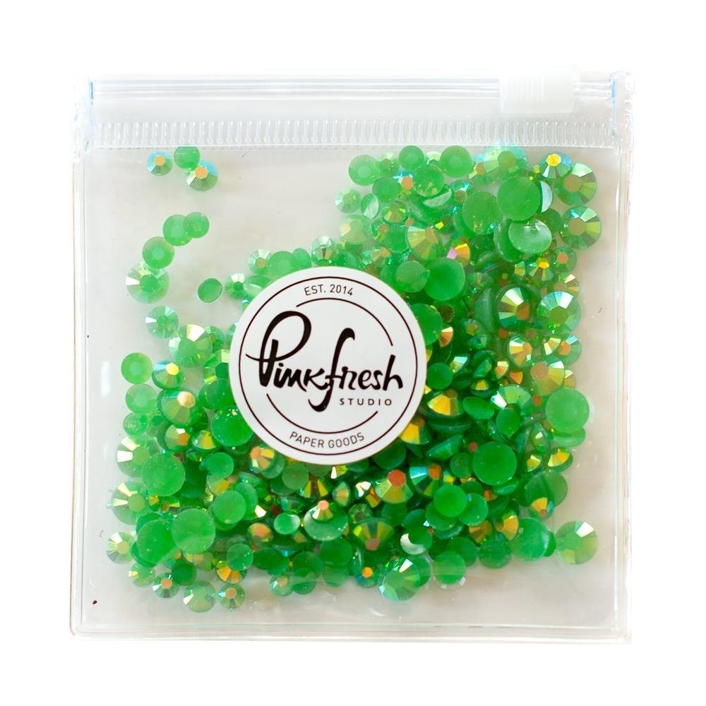 Pinkfresh Studio Jewels-Emerald City