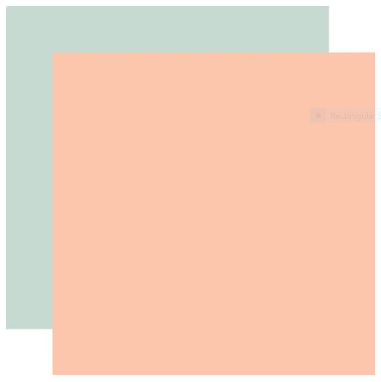 Farmhouse Kitchen-Pink/Blue