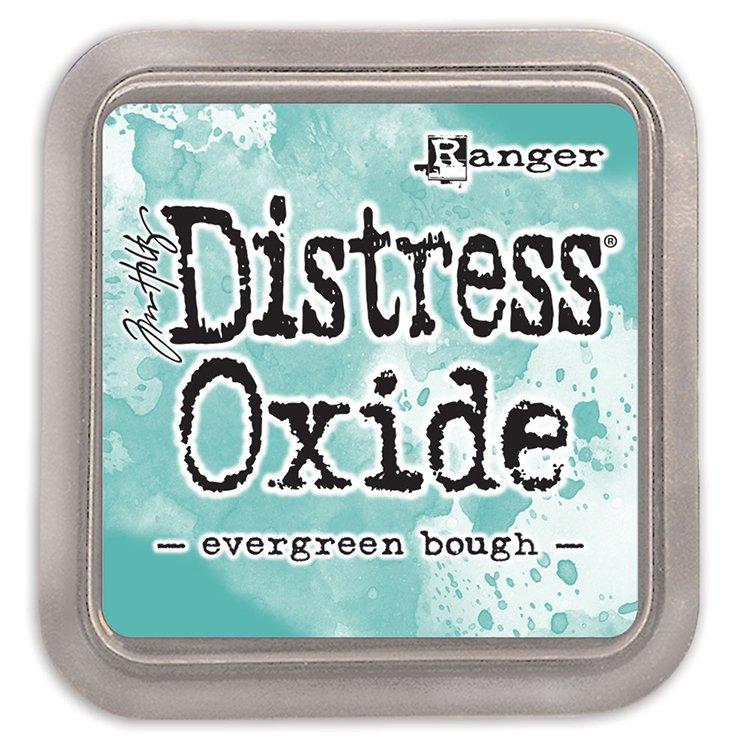 Tim Holtz Distress Oxide Ink-Evergreen Bough