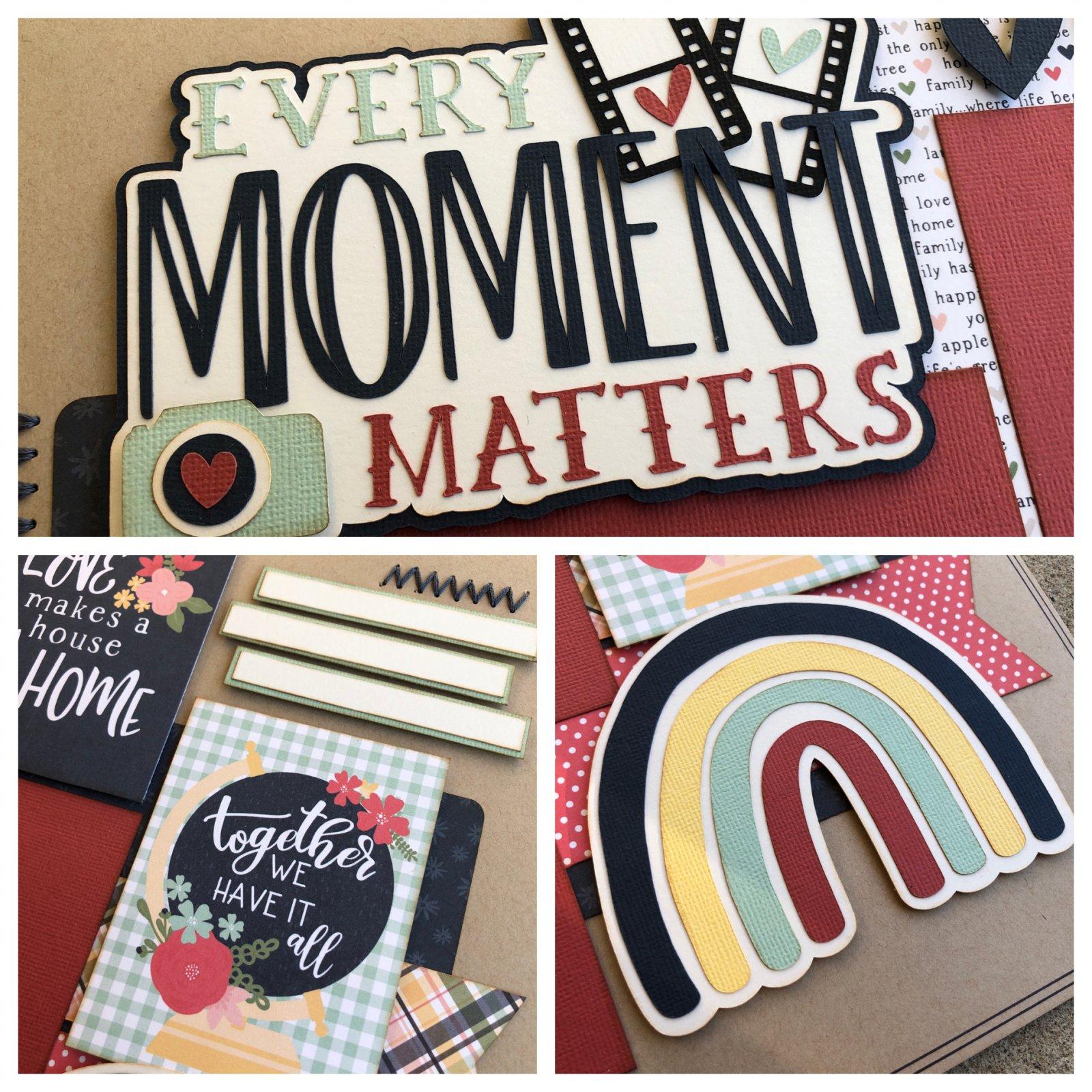Every Moment Matters Kit