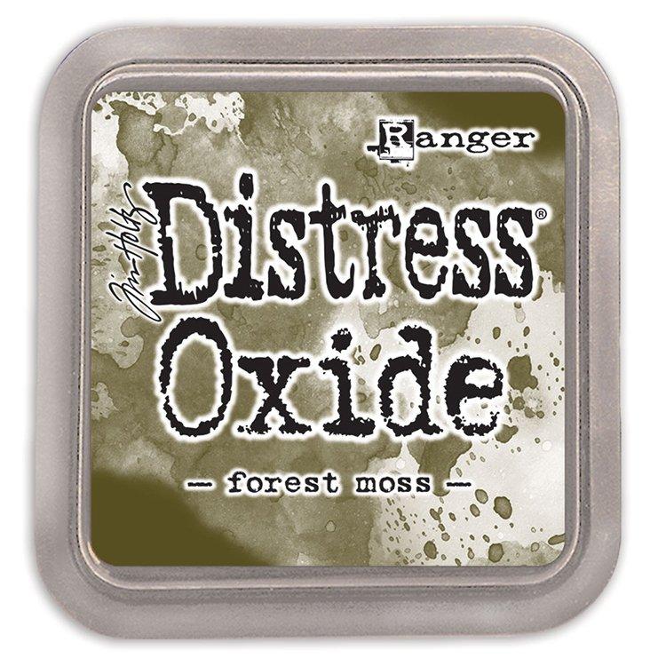 Tim Holtz Distress Oxide Ink-Forest Moss