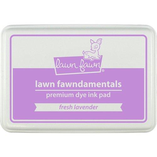 Lawn Fawn Ink-Fresh Lavender