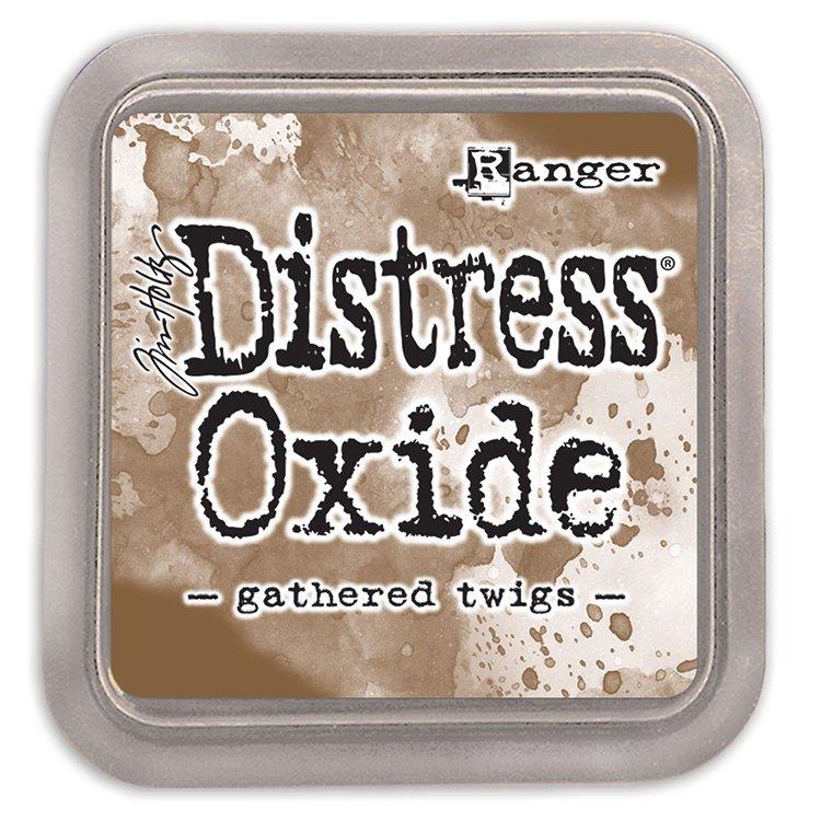 Tim Holtz Distress Oxide Ink-Gathered Twigs