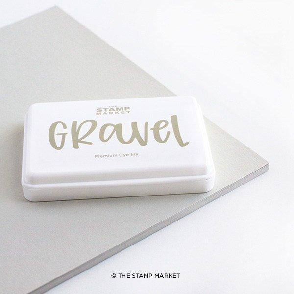 The Stamp Market Ink-Gravel