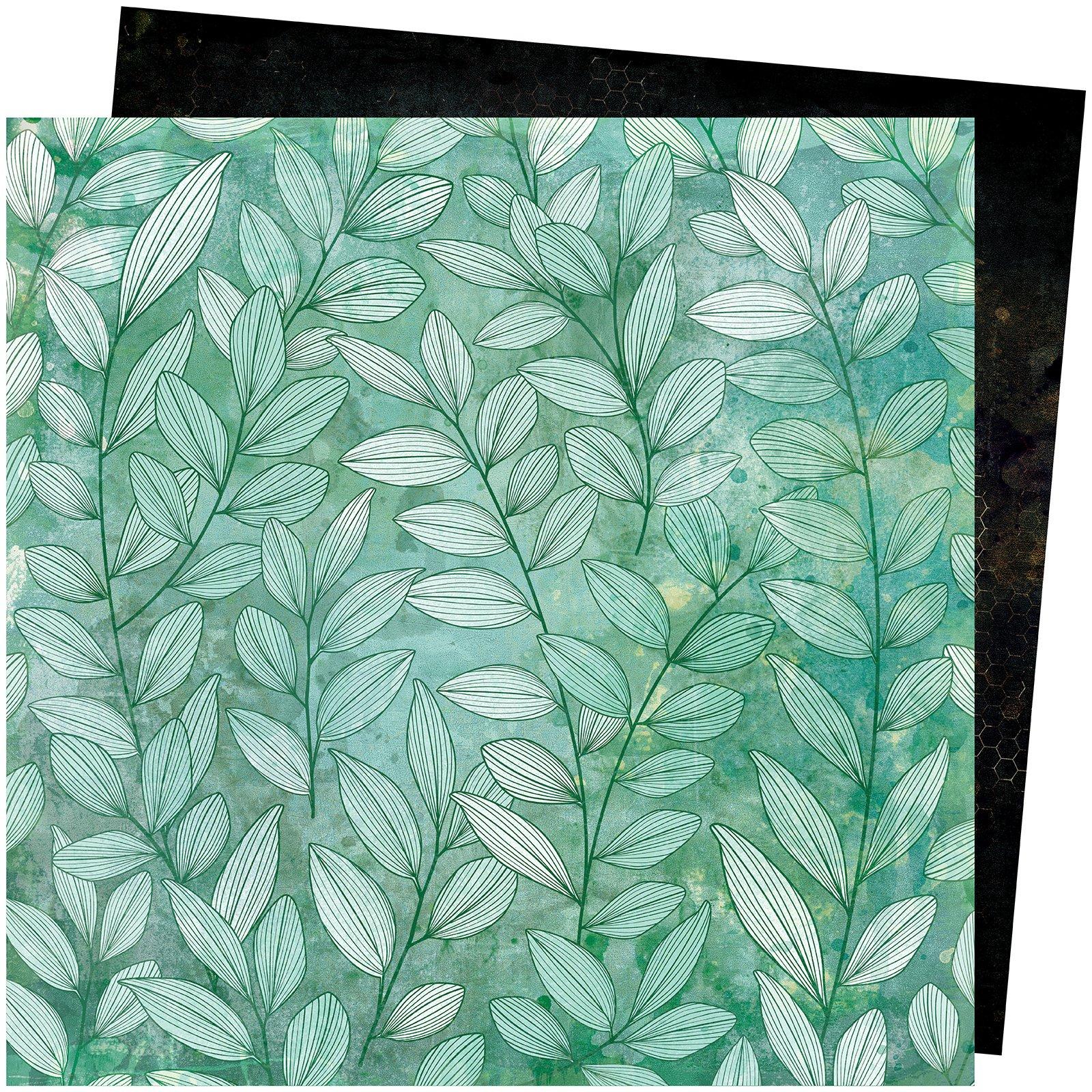 Vicki Boutin Wildflower & Honey-Greenery