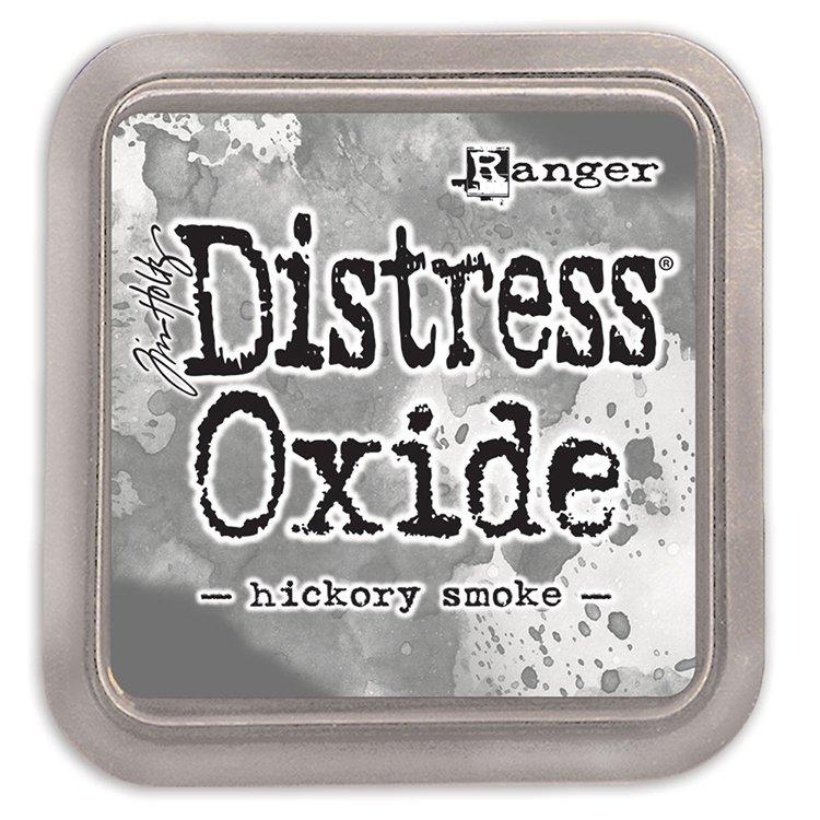 Tim Holtz Distress Oxide Ink-Hickory Smoke