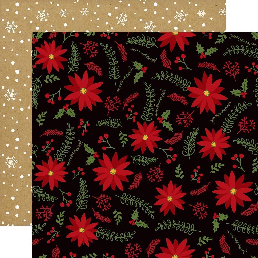 Celebrate Christmas-Holly Jolly