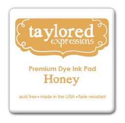 Taylored Expressions Ink Cube-Honey