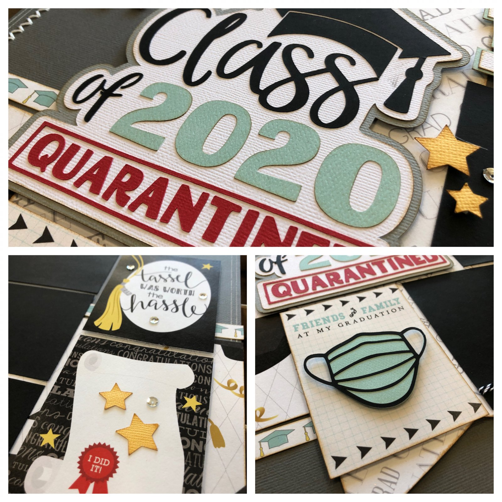 Class Of 2020 Quarantined Kit