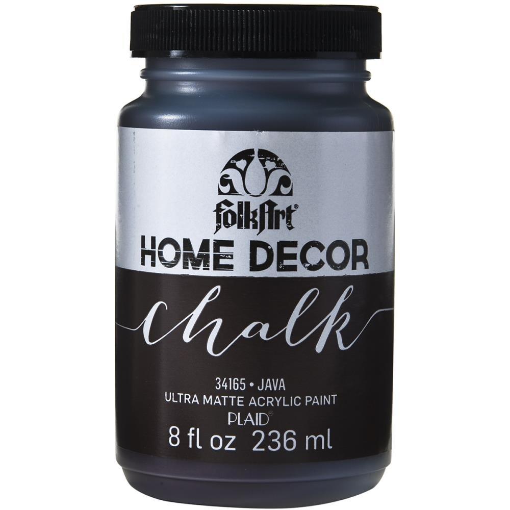 FolkArt Chalk Paint-Java