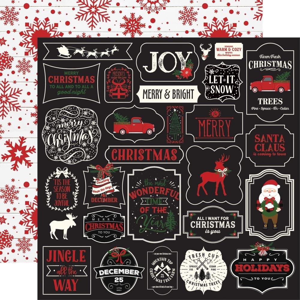 A Lumberjack Christmas-Jingle All The Way