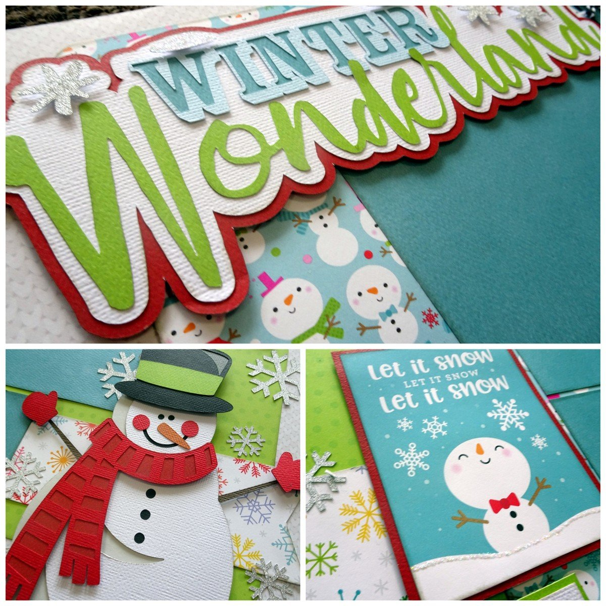 Winter Wonderland Kit 2019