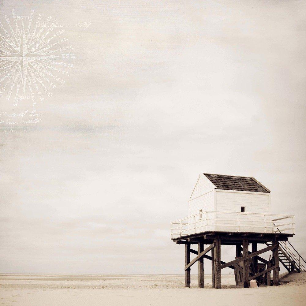 Coastline-Beach House